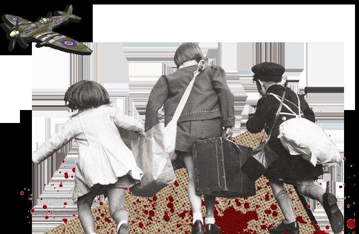 A Child's War