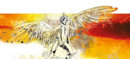 Gods and Mortals