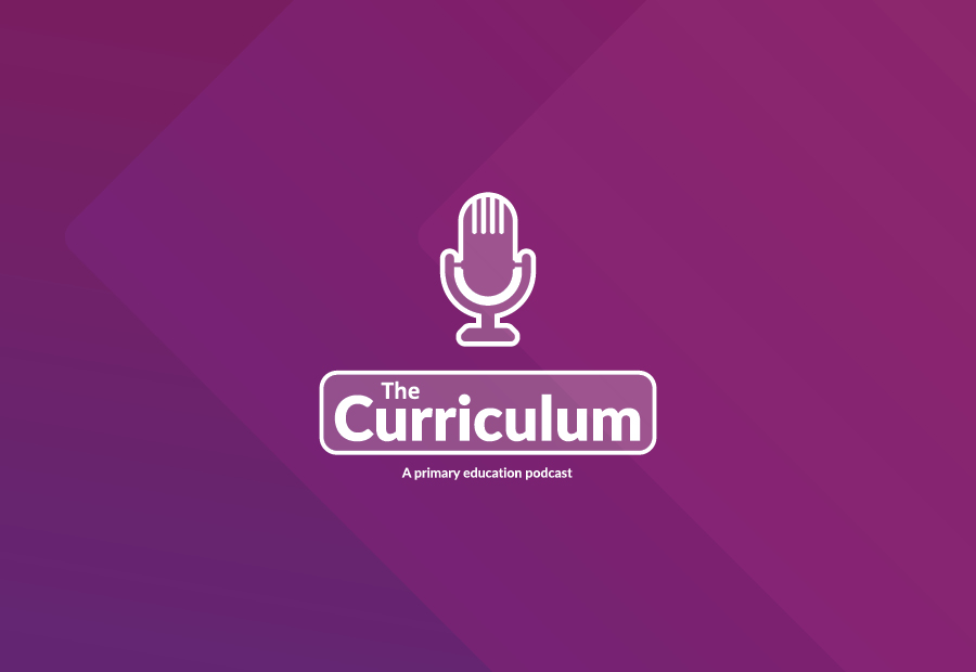 Episode 14: The importance of history in the primary curriculum