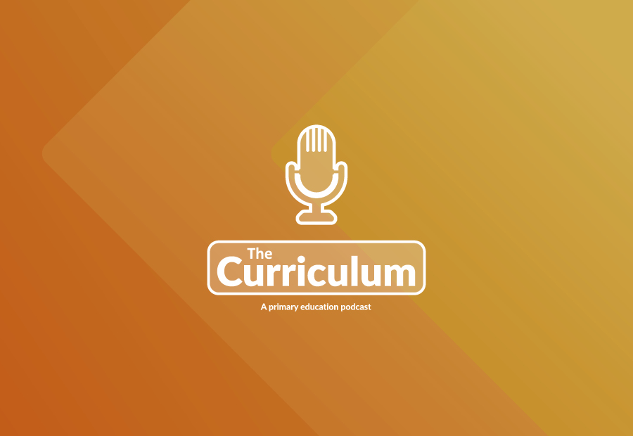 Episode 34: My curriculum conversation with Ofsted's Chief Inspector, Amanda Spielman