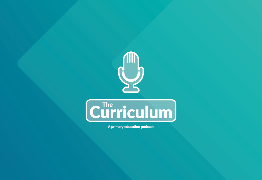 Episode 16: Beyond the word wall: building vocabulary in the classroom