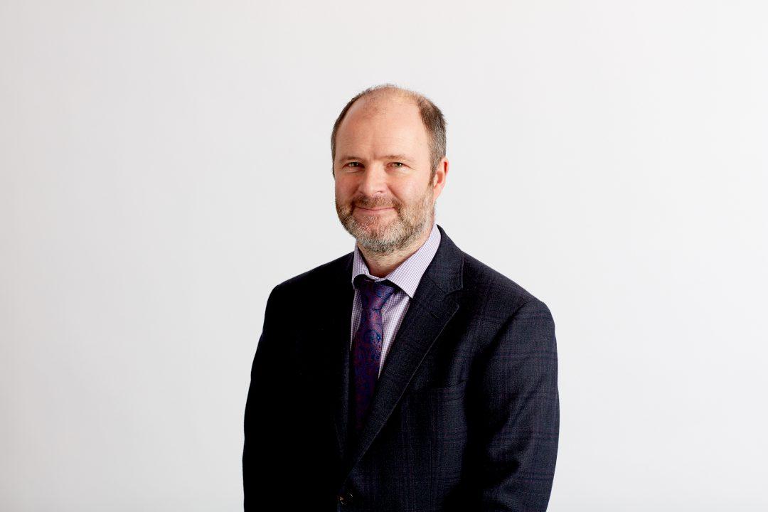 Simon Hickton