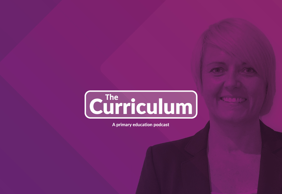 Episode 55: School improvement through an inclusive curriculum: Queen Emma's Primary
