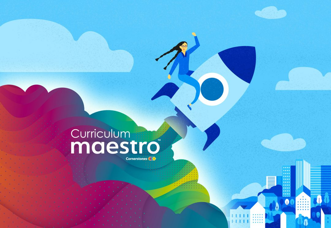 How Curriculum Maestro can help you prepare for your school's recovery |  Cornerstones Education