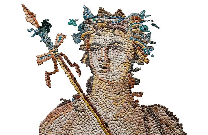 Mosaic Masters