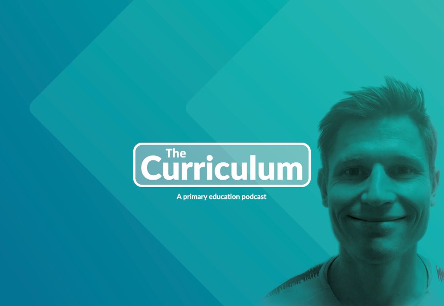 Episode 58: How the FA are applying the six steps of curriculum design