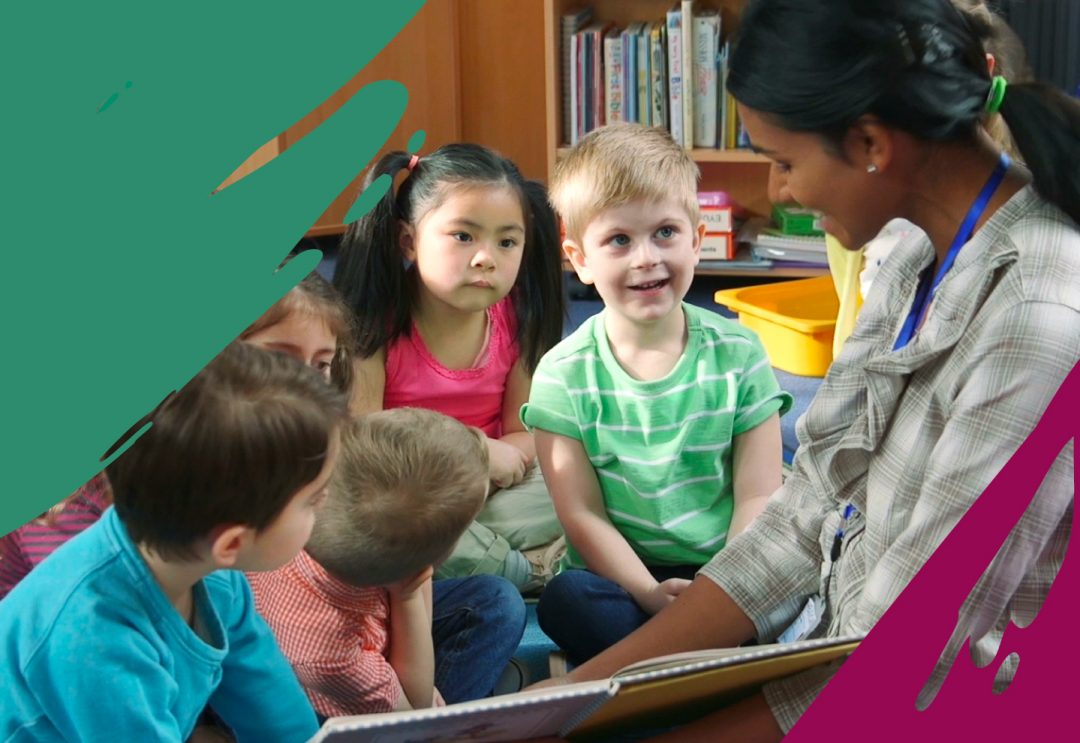 An exciting new EYFS curriculum from Cornerstones