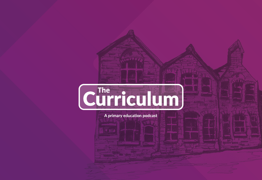 Episode 59: Our curriculum journey with Cornerstones: St Paul's Church of England Primary School, York