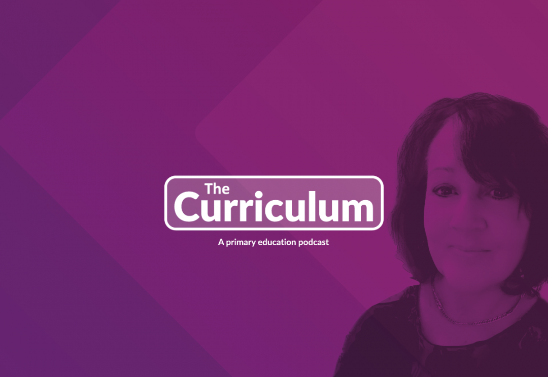 Episode 60: How to plan your curriculum for mixed aged classes in primary school
