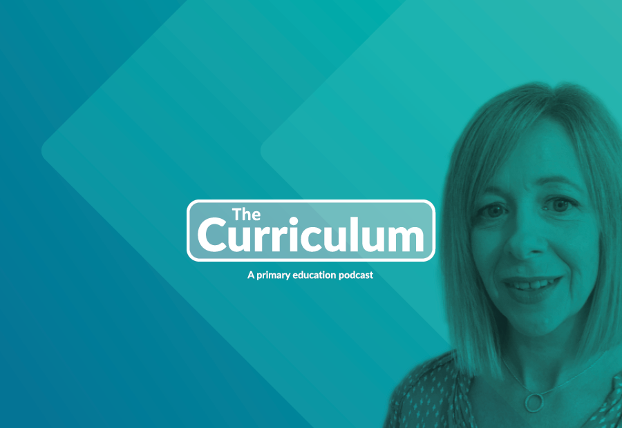 Episode 61: Nursery and Reception curriculum – national updates and the latest news from Cornerstones
