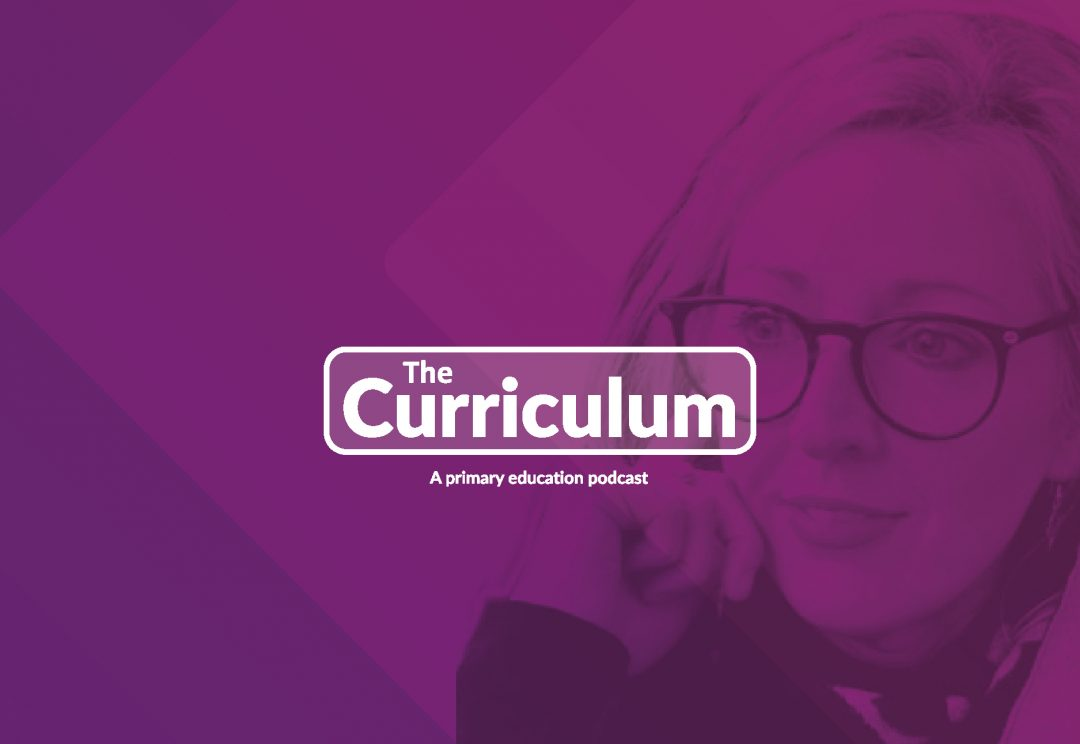Episode 63: Blended and remote learning at primary school: how does it really work?