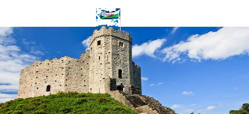 Cardiff Tales