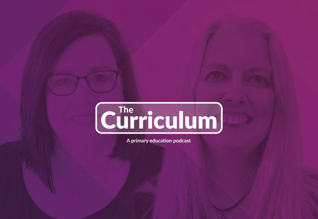 Episode 64: Wales: How to design a bespoke primary curriculum
