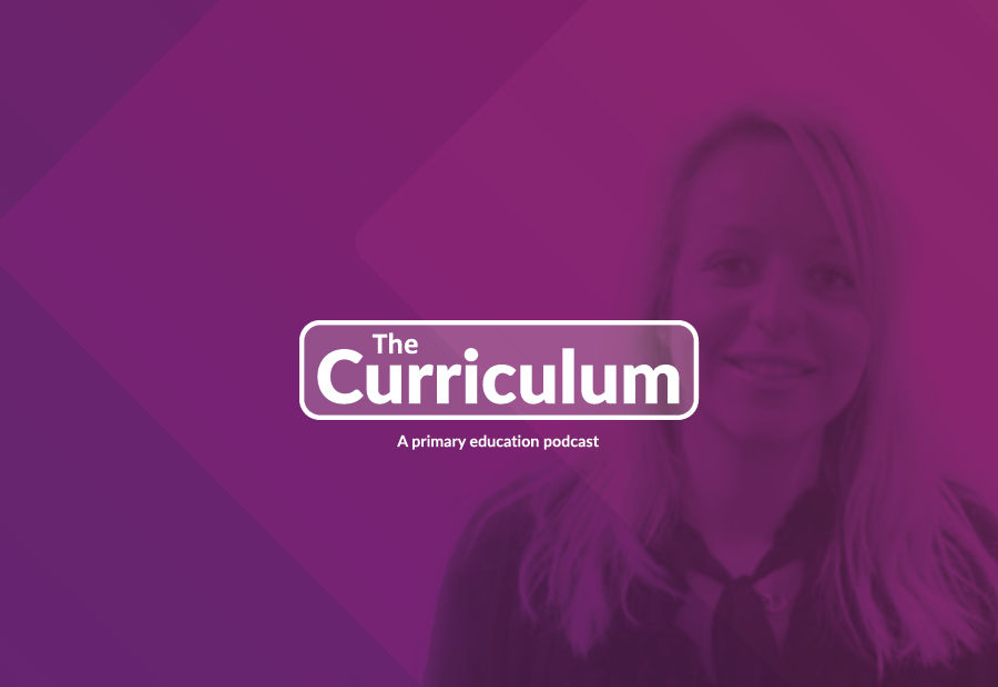 Episode 65: Preparing our curriculum for Wales: Pembroke Primary School