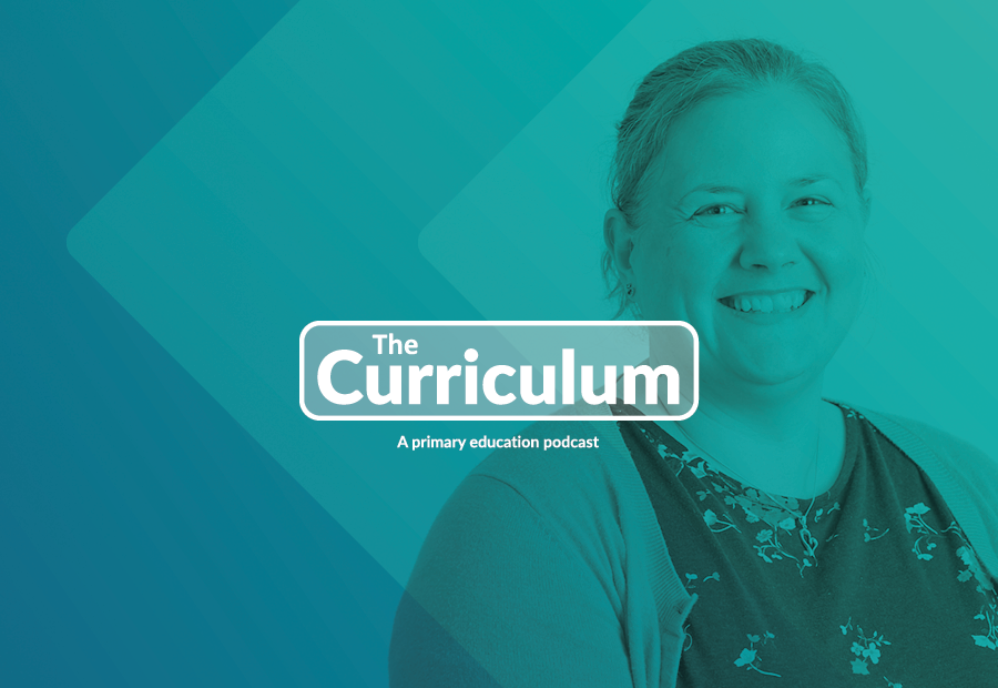 Episode 68: What curriculum support is available for primary schools?