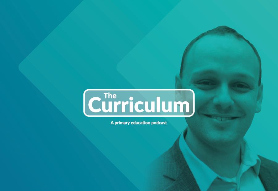 Episode 72: Revolutionising teacher recruitment: Slava Kremerman